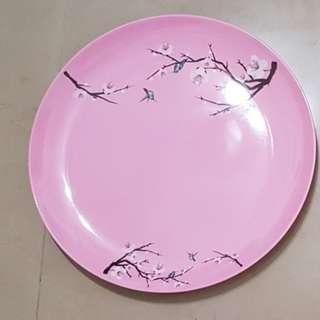 "Yusheng Plate 15"" New"