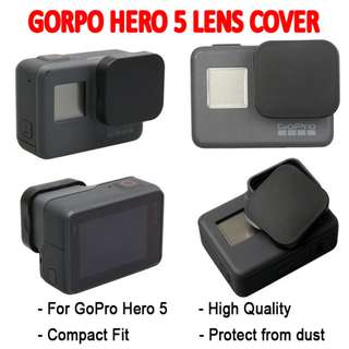 TGP070 Side Frame House Case Plastic Protection Case for GoPro Hero 5