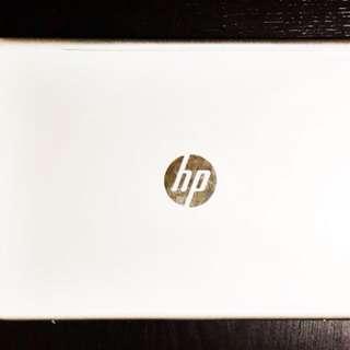 HP Envy 13 Inch Laptop with Bang & Olufsen inbuilt speakers