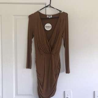 Dress - size 8