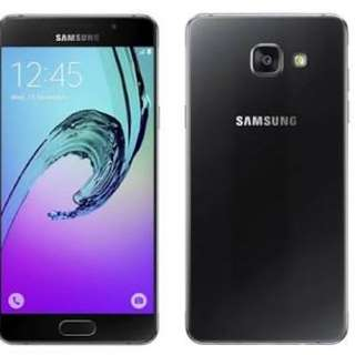 Android Phone Samsung Galaxy A5 2016