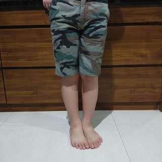 Gap pant army