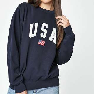 Brandy Melville USA Sweater