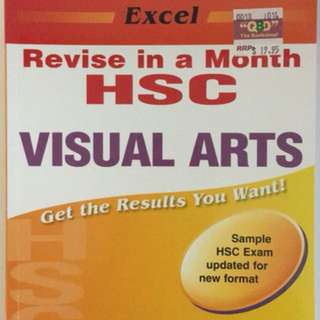 HSC VISUAL ARTS