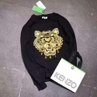 KENZO Black Gold 🐯
