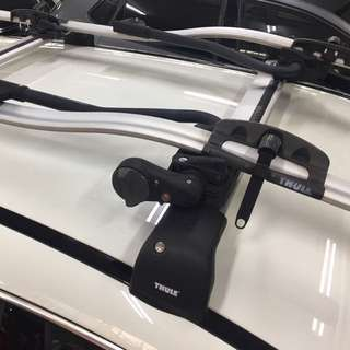 Thule Bicycle Roof Rack
