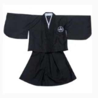 Boys Kimono set