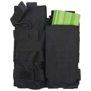 Double AR Bungee/Cover Pouch