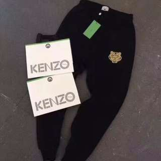 KENZO 👖with Gold 🐯