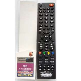 Many Codes Remote - Panasonic TV