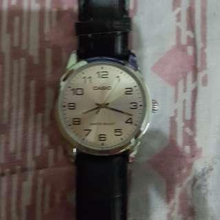 Casio Classic watch