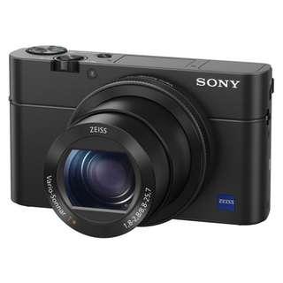 Sony DSC-RX1004M4