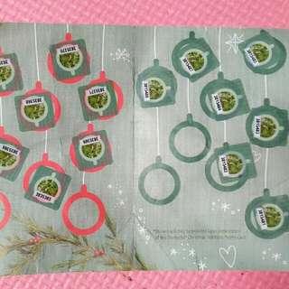 SB stickers