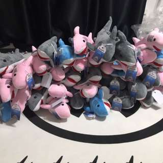 Baby shark door gift