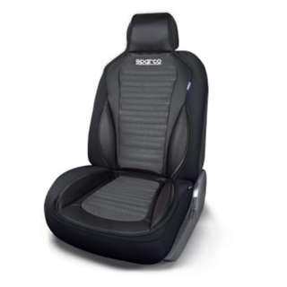 Sparco SPC0902GR Racing Backrest