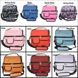 PO V cool cooler bag