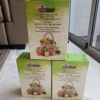 Enerfiber (Dietary fiber drink)
