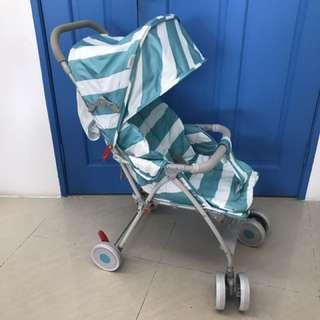 Cute stroller