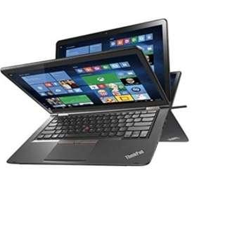 Lenovo ThinkPad Yoga 460 i7 8g ssd fhd 觸控 / 260 370 720 520