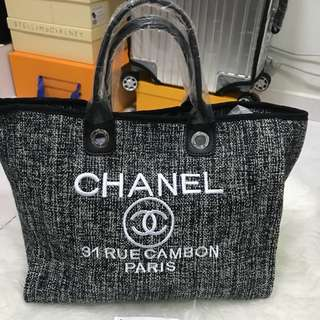 Customer's order, Chanel Cambon Tote Bag