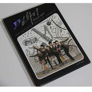 [RARE] DREAM HIGH OST