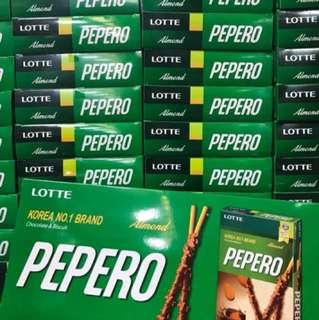 Peppero Giant