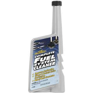 Gold Eagle 21202 Complete Fuel System Cleaner 355mL