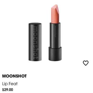MOONSHOT LIP FEAT IN NUDE SHADE