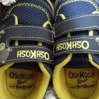 Osh Kosh Kids Shoes