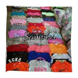 Ladies Tshirt Avail in Bundles