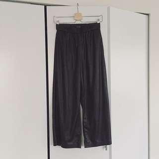 TOPSHOP Wide Leg Pants