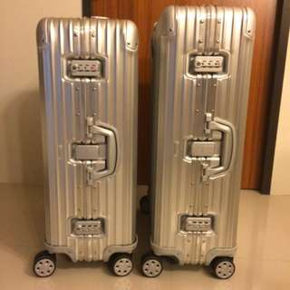 Preorder Rimowa Luggage direct from Europe Guarantee Cheapest