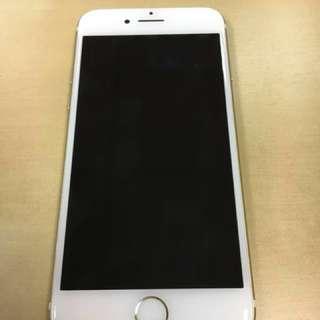 二手 IPhone 7 128GB  金色 無單無盒無配件無花無損傷 淨機 可議(送case)