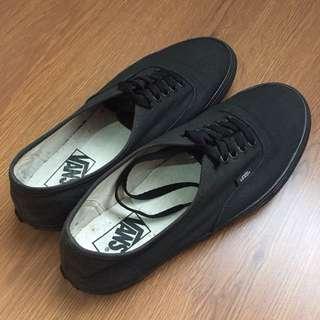 VANS Authentic Triple Black