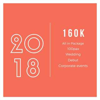 Event Package 2018