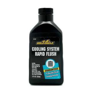 Gold Eagle Cooling System Rapid Flush 355mL