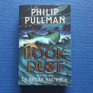 Philip Pullman: La Belle Sauvage (Book of Dust, Vol One)