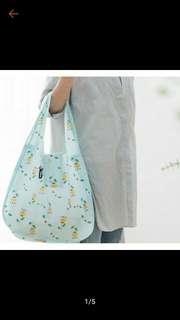 防水折疊購物袋/環保袋