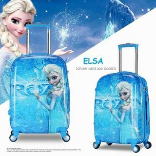Elsa Trolley Bag