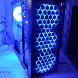 Intel i5 2400S + GTX 750 - Budget Gaming Desktop PC