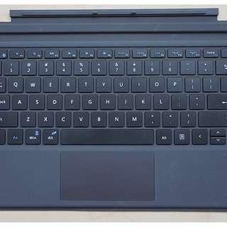 Surface Pro 4 keyboard - Mint