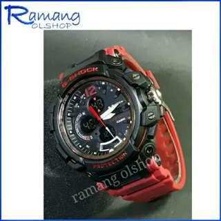 Jam tangan pria Casio G-Shock GPW2000