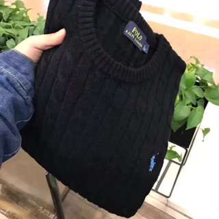 Polo Ralph Lauren Black