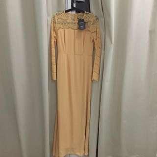 Doublewoot Dress Maxi