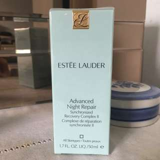 BNIB Estée Lauder Advanced Night Repair