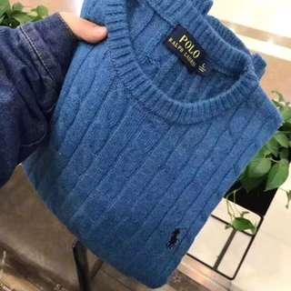 Polo Ralph Lauren Blue
