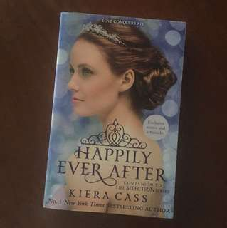 Novel: Happily Ever After