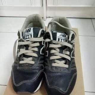 Sepatu Casual New Balance ( Original)