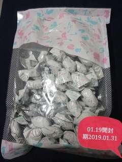 日本   杏仁白巧克力