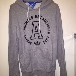 Womans Adidas Jumper